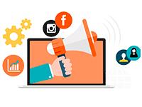 Gestão de marketing Digital